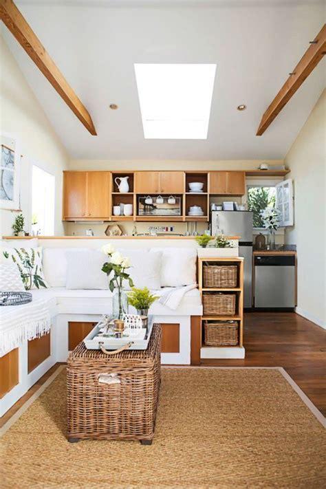 Kleine Wohnzimmer Einrichten Ideen by 1001 Ideen F 252 R Kleines Wohnzimmer Einrichten