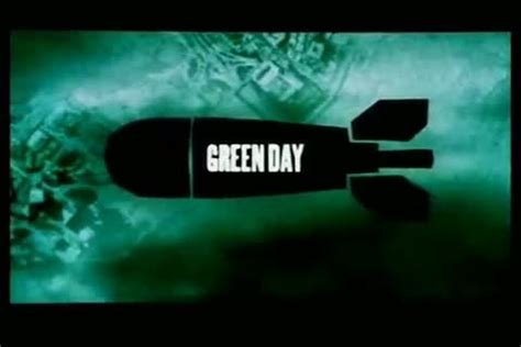 green day holiday hq official video song