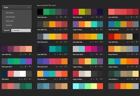 flat color the ultimate guide to flat design flat design flat