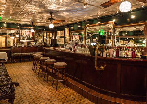 Bar Bar by Cocktail Bars New Orleans Richelieu Bar