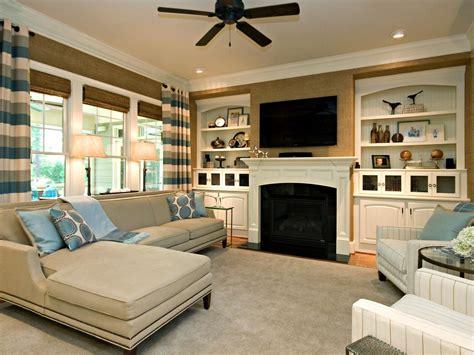 simple family room driggs hgtv
