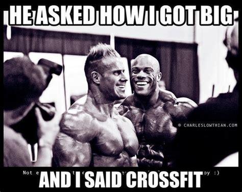 Crossfit Memes Tumblr - funny crossfit memes