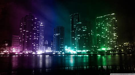 Permalink to Hd Wallpapers City Lights