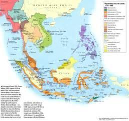 European Colonization Southeast Asia