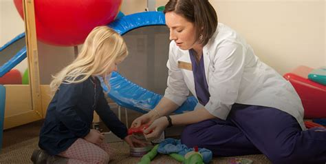 Pediatric Assistant by St Catherine S Occuptaional Therapy Assistant Program In