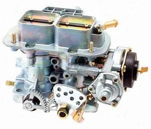 Empi Carburetor