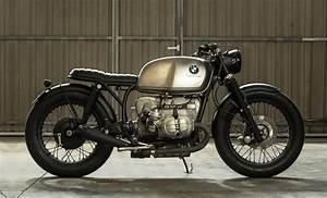 Cafe Racer Bmw : cafe racer dreams 61 the bike shed ~ Medecine-chirurgie-esthetiques.com Avis de Voitures