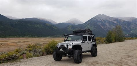 jeep tent cing everything you need to know about jeep cing