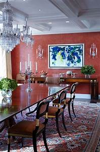 7 Sophisticated Dining Room Ideas By Cullman Kravis To