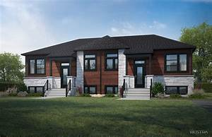 stunning maison a vendre 2016 candiac images awesome With plan maison moderne 3d 10 plans de maison en 3d les entreprises lachance