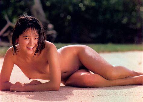 hiromi saimon dreamgirls nude
