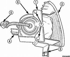 How Do I Disarm The Passenger Side Airbag On A 2003 Dodge