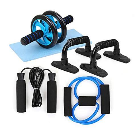 Büro-Gadgets.de   Top Empfehlung: TOMSHOO 5-in-1 Fitness
