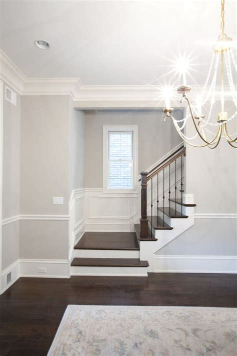 Pld Custom Home Builders  Staircase And Railing Paint