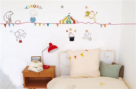 Wandgestaltung Im Kinderzimmer by Wandgestaltung Im Kinderzimmer Planungswelten
