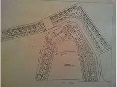 Map of bungalows Picture of Hyde Park Lane, Puerto Del
