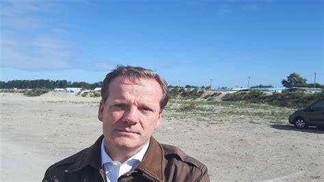 Parsons Green terrorist bombing: Dover MP Charlie Elphicke ...