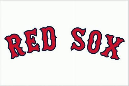 Sox Boston Clip Vector Logos Clipart Transparent