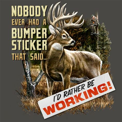 funny deer hunting quotes and sayings