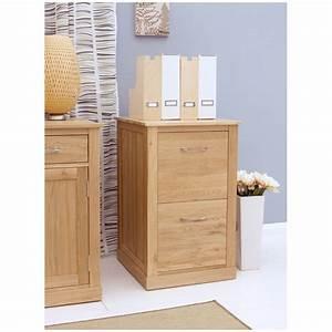 Mobel Solid Oak Furniture Office Storage Filing Cabinet EBay