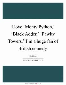 Monty Python Qu... Monty Python Food Quotes