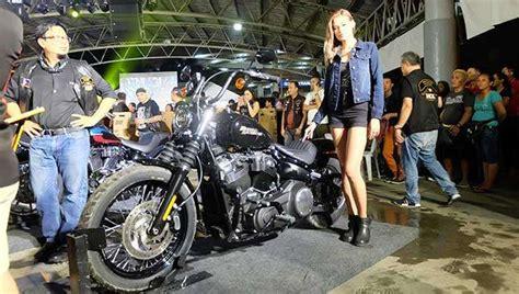 Harley-davidson Of Cebu Launches Trade-in Program