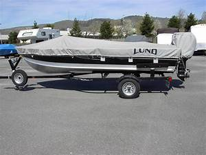 Lund Fury 1600 2013 For Sale For  12 000