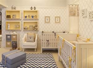 Babyzimmer Junge Gestalten : babyzimmer f r zwillinge einrichten und gestalten 30 inspirierende ideen ~ Sanjose-hotels-ca.com Haus und Dekorationen