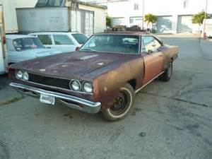 1968 Dodge Coronet Rt For Sale by 1968 Dodge Coronet R T Rt Project No Reserve For Sale