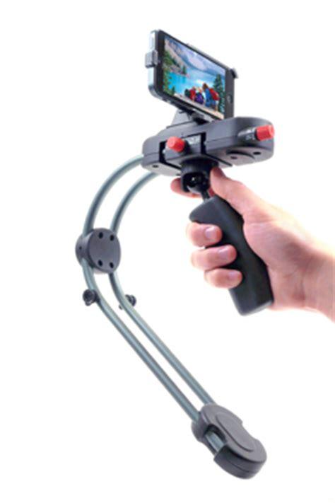 iphone steadicam steadicam smoothee for iphone 5 handheld stabilizer