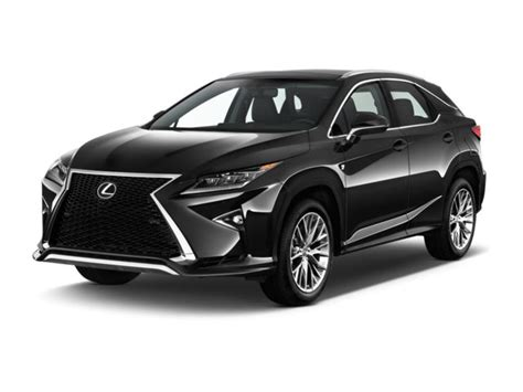 lexus rx  exterior colors  news world report