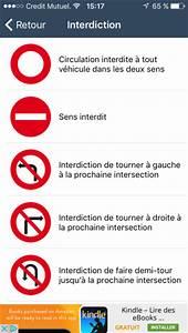Réviser Le Code De La Route : comment r viser le code de la route sur son iphone ~ Medecine-chirurgie-esthetiques.com Avis de Voitures