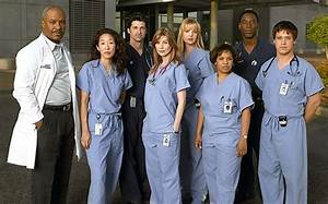 17 Best images about Grey's Anatomy on Pinterest   Patrick ...