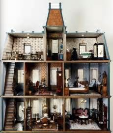 pictures of dollhouse interiors submited images