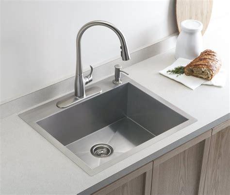 Kohler Kitchen Sinks  Hac0com