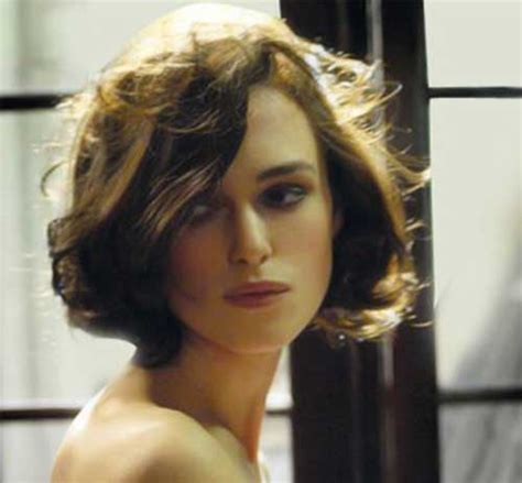 keira knightley bob pictures short hairstyles    popular short hairstyles