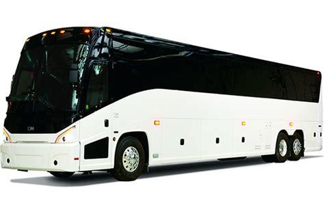passenger mci luxury coach bus luxxor limousine