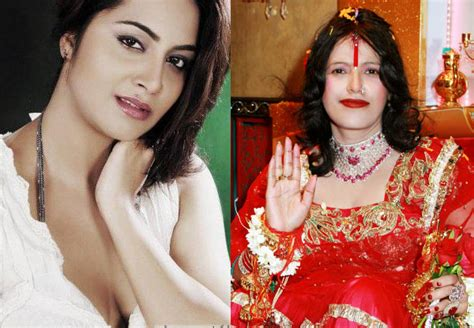 Arshi Khan Supports Mm Mithaiwala Owner Manmohan Gupta