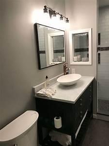 Complete, Bathroom, Remodel