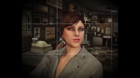 Cute Female Character Creation Gta V Online (3 Characters