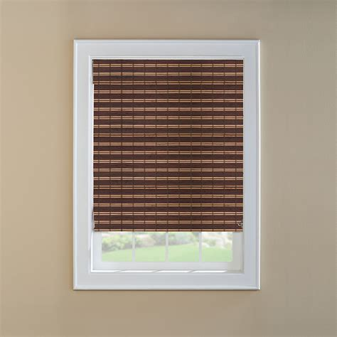 bamboo blinds lowes bamboo curtains lowes curtain menzilperde net