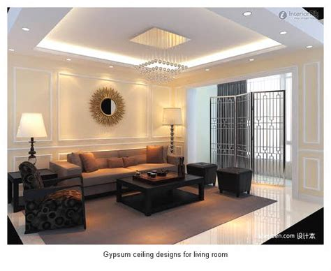 2016 Ceiling Designs by 56 Gypsum Ceiling Designs For Living Room Ideas 2018