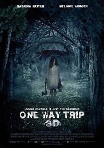 One Way Film : one way trip 3d movie posters from movie poster shop ~ Frokenaadalensverden.com Haus und Dekorationen
