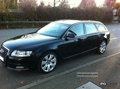 audi a6 2 7 tdi audi a6 avant 2 7 tdi pictures photos information of