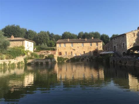 bagno vignoni adler adler thermae spa resort bagno vignoni italy booking