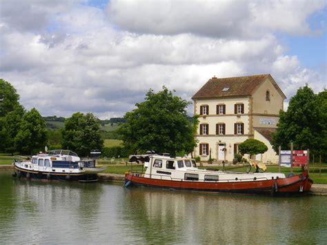 la maison du canal la maison du canal 224 clamerey c 244 te d or en bourgogne c 244 te d or tourisme