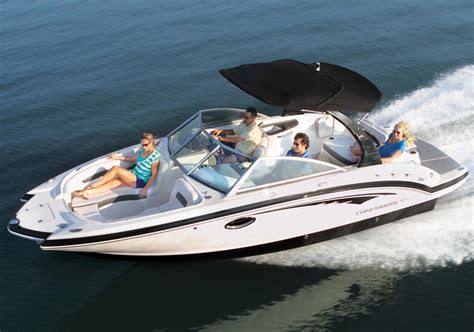Chaparral Boats Espa A by 2017 Chaparral 244 Sunesta Power Boat For Sale Www