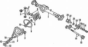 1995 Range Rover Engine Diagram