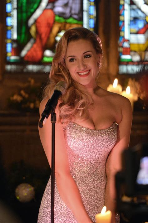 Crush Of The Day Catherine Tyldesley Hot Cleavage