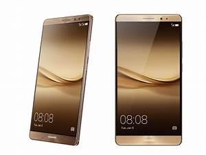 International Launch Of The Huawei Mate 8